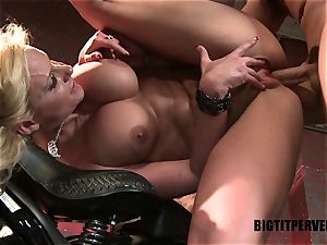 Aletta Ocean and friends in super hot compilation