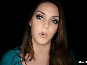 Behind the scenes interview with Alison Tyler
