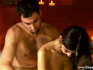 sensuous Indian couple lovers From India