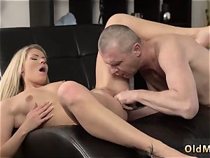 doll suck off swallow She is so luxurious in this brief micro-skirt