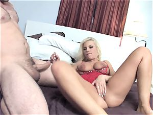 buttfuck Valentines bounty from Britney Amber