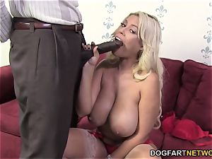 Bridgette B wants black pink cigar - hotwife Sessions