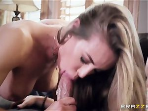 impressive crazy pornographic star Nicole Aniston came to my building and ravages my hard jizz-shotgun